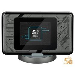 Hotspot 5G Wifi6 AX1800 sur batterie (Port USB-C)