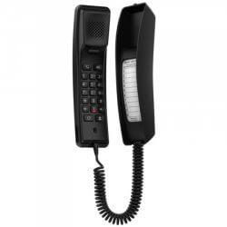Fanvil téléphone SIP H2U noir