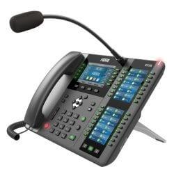 Téléphone SIP X210i High-End Business