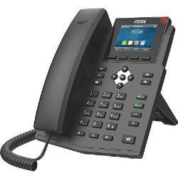 Téléphone SIP X3SG Gigabit + PoE