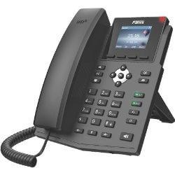 Téléphone SIP X3SP PoE