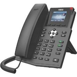 Téléphone SIP X3S avec alimentation