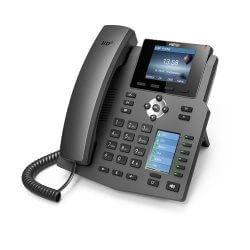 Téléphone SIP X4G Gigabit