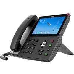 Téléphone SIP X7A High-end Android