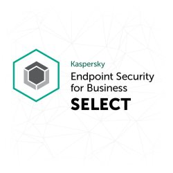 Licence Endpoint Security Select