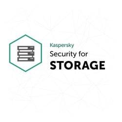 Kaspersky Security pour Stockage, Server