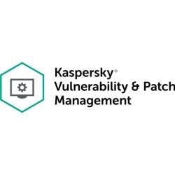 Kaspersky Vulnerability et Patch management