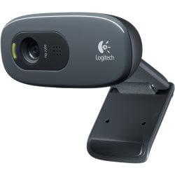 Caméra Logitech Webcam C270