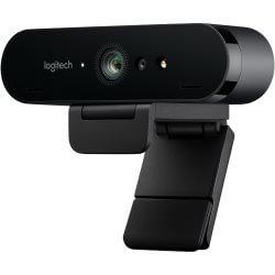 Caméra Logitech Webcam Brio