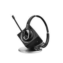 Casque sans fil binaural DW 30 ML PC + Tél