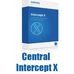 Central Intercept X