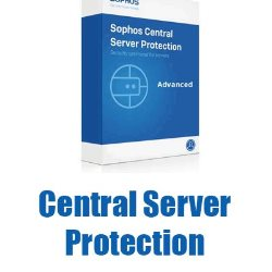 Central Server Protection