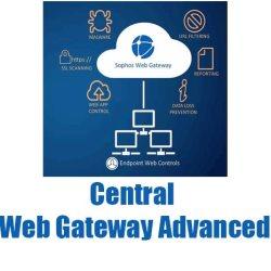 Central Web Gateway Advanced