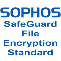 SafeGuard File Encryption Standard