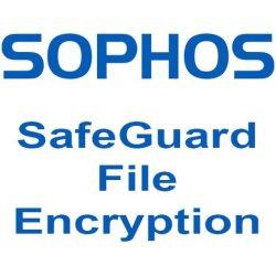 SafeGuard File Encryption