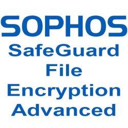 SafeGuard File Encryption Advanced