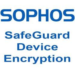 SafeGuard Native Device Encryption