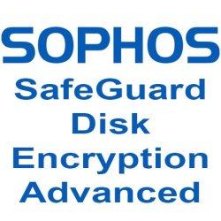SafeGuard Disk Encryption Advanced
