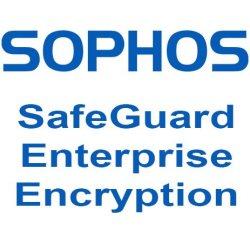 SafeGuard Enterprise Encryption