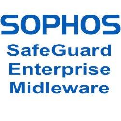 SafeGuard Enterprise Middleware