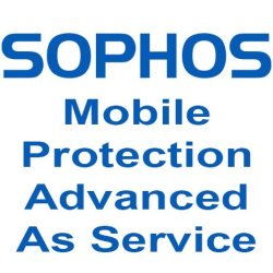 Mobile protection advanced as a service
