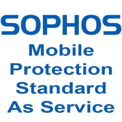 Mobile protection standard as a service