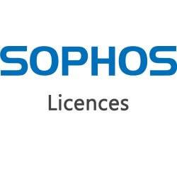 Licences pour UTM Sophos SG 105