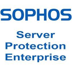 Server protection Enterprise
