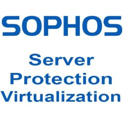 Server protection For Virtualization