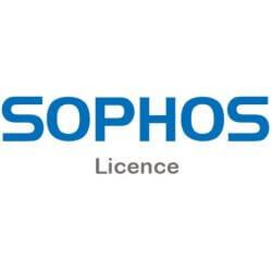 Licences pour Firewall Sophos XG 106