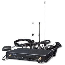 Passerelle LTE automotive 5 ports 100Mb -25/+60°C