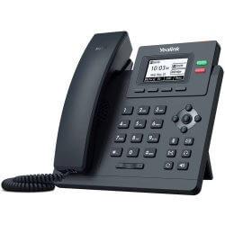 Téléphone SIP T31P 2 compte PoE