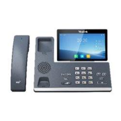 Téléphone T58W Pro PoE Wifi Bluetooth