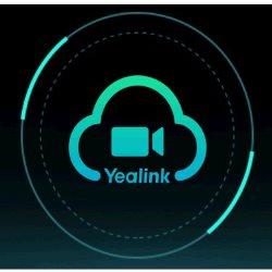 Licence Cloud Meeting connecteur 1 codec 1an Renew