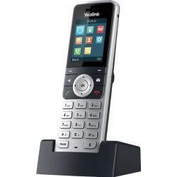 Téléphone DECT supplémentaire W53H