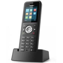 Téléphone DECT renforcé IP67 W59R Bluetooth