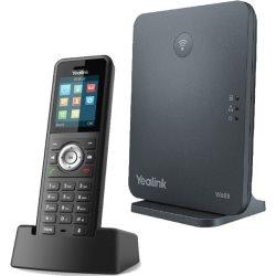Base DECT W70 + téléphone DECT W59R
