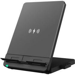 Chargeur smartphone sans contact QI pour WH66/WH67
