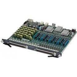 Carte ligne 32 ports ADSL pour châssis IES4105