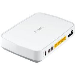 Routeur GPON PoE HGU avec 4 ports Giga LAN