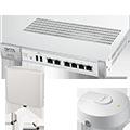 AP WiFi & Contrôleurs